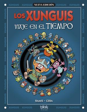 XUNGUIS, LOS. VIAJE EN EL TIEMPO