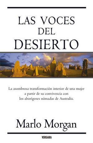 VOCES DEL DESIERTO, LAS