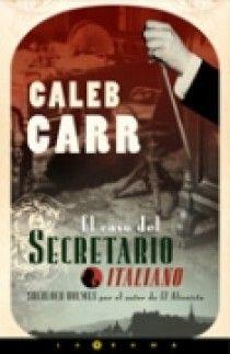 CASO DEL SECRETARIO ITALIANO, EL