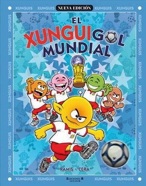 XUNGUIGOL MUNDIAL, EL