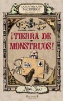 TIERRA DE MONSTRUOS