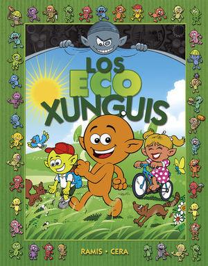 LOS ECO XUNGUIS
