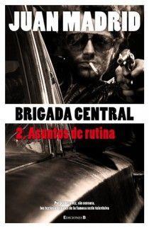 BRIGADA CENTRAL II ASUNTOS DE RUTINA
