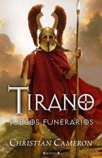 TIRANO JUEGOS FUNERARIOS
