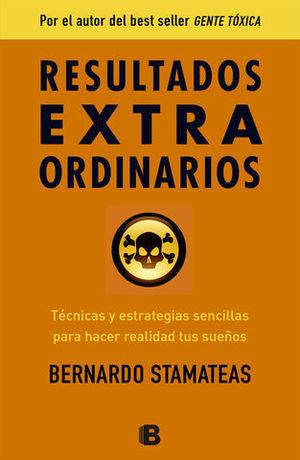 RESULTADOS EXTRA ORDINARIOS