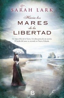 HACIA LOS MARES DE LA LIBERTAD ( TRILOGIA  KAURI VOL. 1)