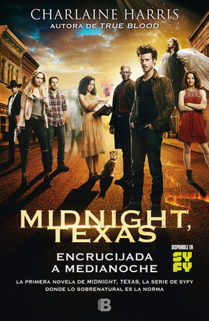 ENCRUCIJADA A MEDIANOCHE MIDNIGHT TEXAS 1