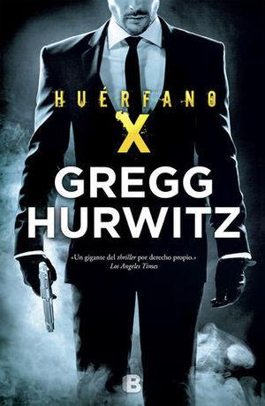 HUERFANO X