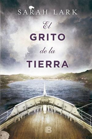 EL GRITO DE LA TIERRA ( TAPA DURA )