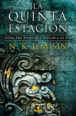 LA QUINTA ESTACION   ( PREMIO HUGO 2016)