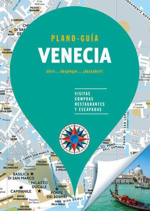 VENECIA PLANO - GUIA  ED. 2018