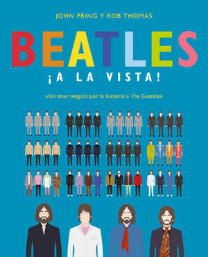 BEATLES ¡A LA VISTA!