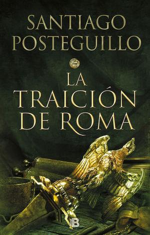 AFRICANUS. LA TRAICIÓN DE ROMA