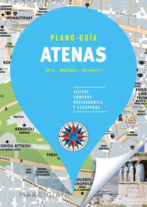 ATENAS PLANO - GUIAS ED. 2019