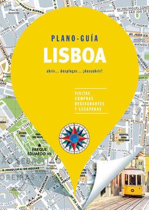 LISBOA PLANO - GUIA ED. 2019