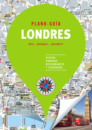 LONDRES PLANO - GUIA  ED. 2019