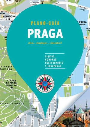 PRAGA PLANO - GUIA  ED. 2019