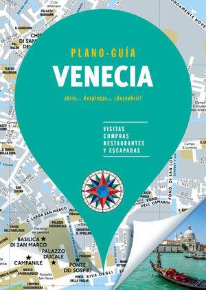 VENECIA PLANO - GUIA  ED. 2019