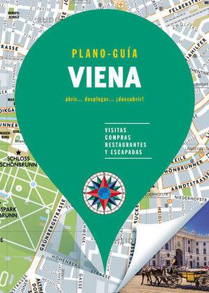 VIENA PLANO - GUIAS  ED. 2019