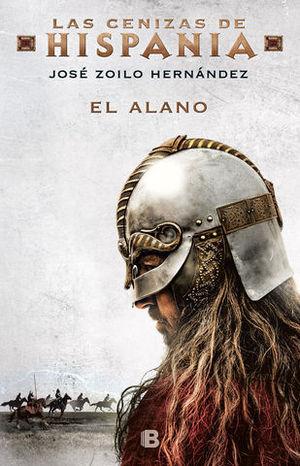 LAS CENIZAS DE HISPANIA.  EL ALANO