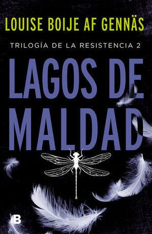 LAGOS DE MALDAD