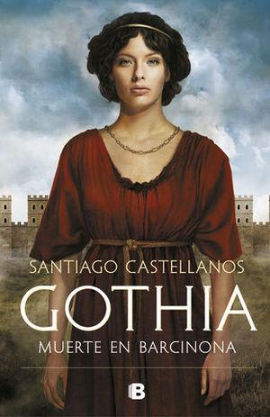 GOTHIA MUERTE EN BARCINONA