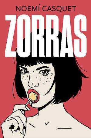 ZORRAS VOL. 1