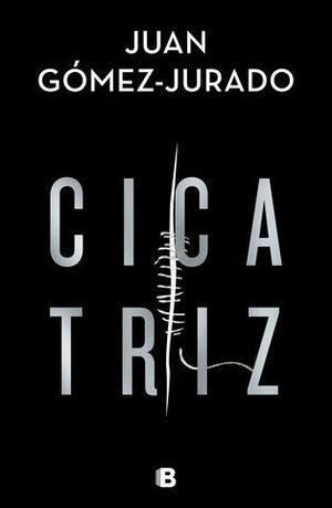 CICATRIZ (NUEVA CUBIERTA)