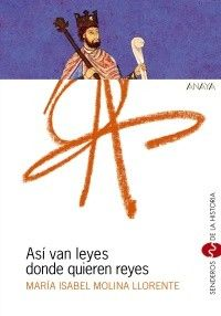 ASI VAN LEYES DONDE QUIEREN REYES
