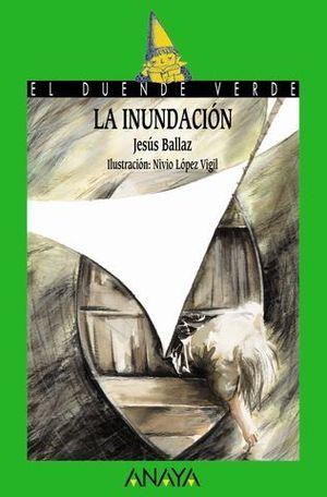INUNDACION, LA (D.VERDE Nº138)