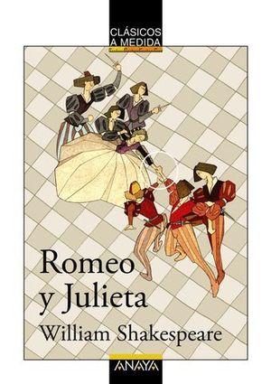 ROMEO Y JULIETA CLASICOS A MEDIDA
