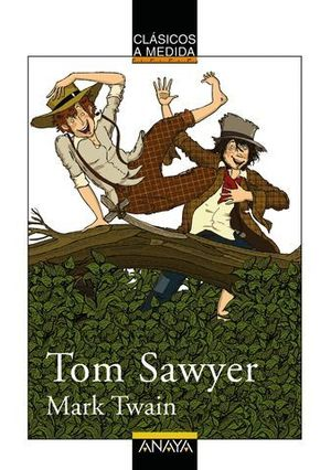 TOM SAWYER CLASICOS A MEDIDA