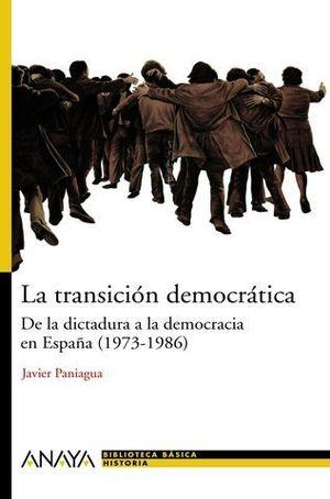 LA TRANSICION DEMOCRATICA