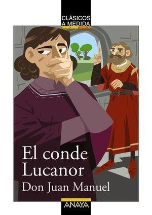 EL CONDE LUCANOR CLASICOS A MEDIDA