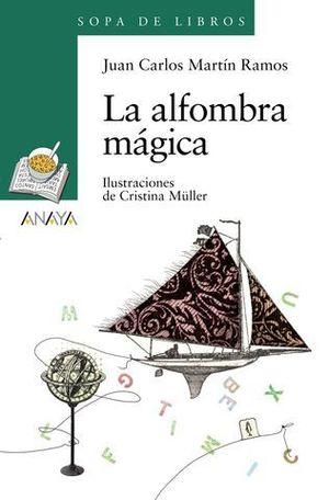 LA ALFOMBRA MAGICA