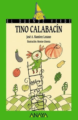 TINO CALABACIN