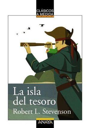 LA ISLA DEL TESORO CLASICOS A MEDIDA