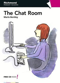 THE CHAT ROOM RICHMOND PRIMARY READERS LEVEL 5