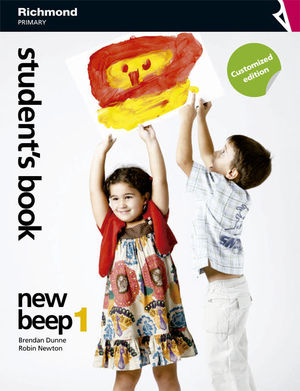NEW BEEP 1 STUDENT'S CUSTOMIZED PACK
