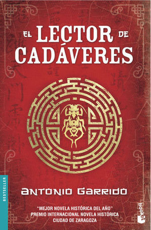 EL LECTOR DE CADAVERES