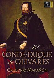 CONDE DUQUE DE OLIVARES, EL