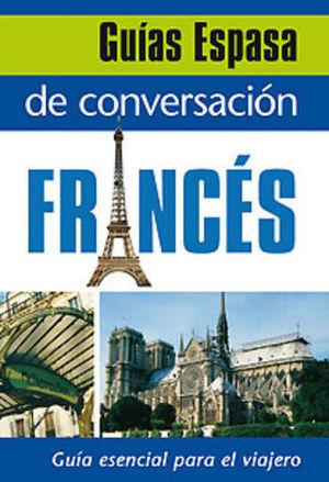 GUIAS ESPASA CONVERSACION FRANCES