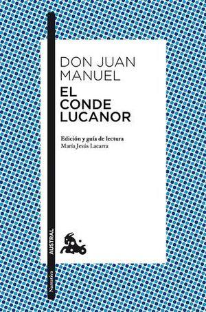 CONDE LUCANOR