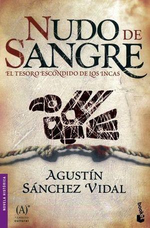 MUNDO DE SANGRE
