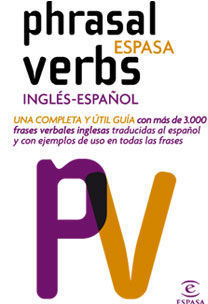 PHRASAL VERBS INGLE-ESPAÑOL