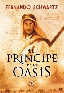EL PRINCIPE DE LOS OASIS