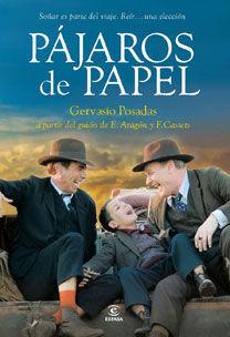 PAJAROS DE PAPEL