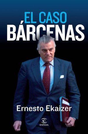 EL CASO BARCENAS
