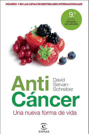 ANTICANCER 9ª ED. 2010