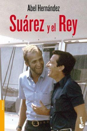 SUAREZ Y EL REY